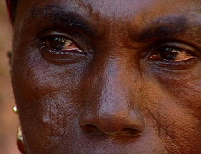 ghana face
